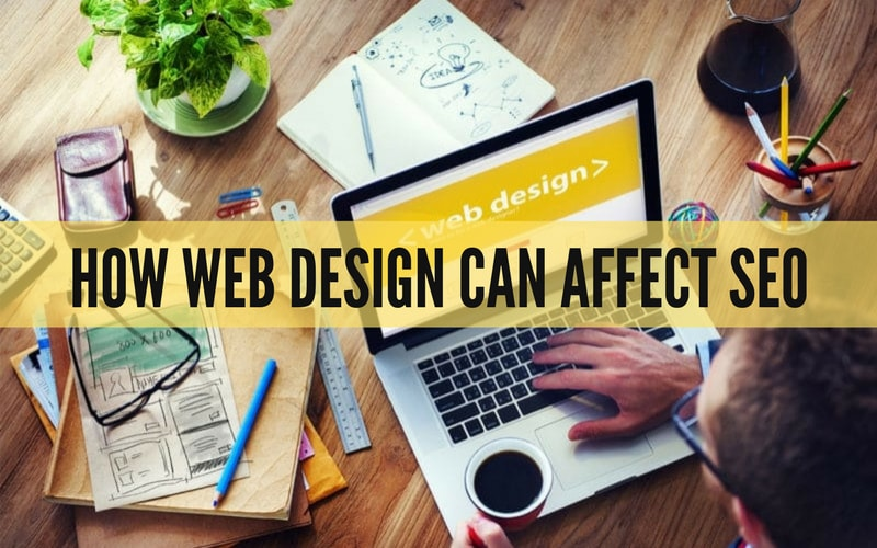 Does Website Design Affect SEO?